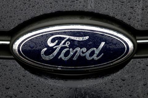 Ford will halt production at U.S. truck plant for week over chip shortage
