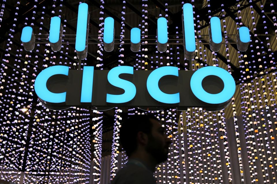 Cisco's profit forecast disappoints on supply chain overhang