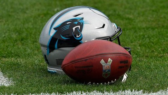 Panthers sign Marquel Harrell