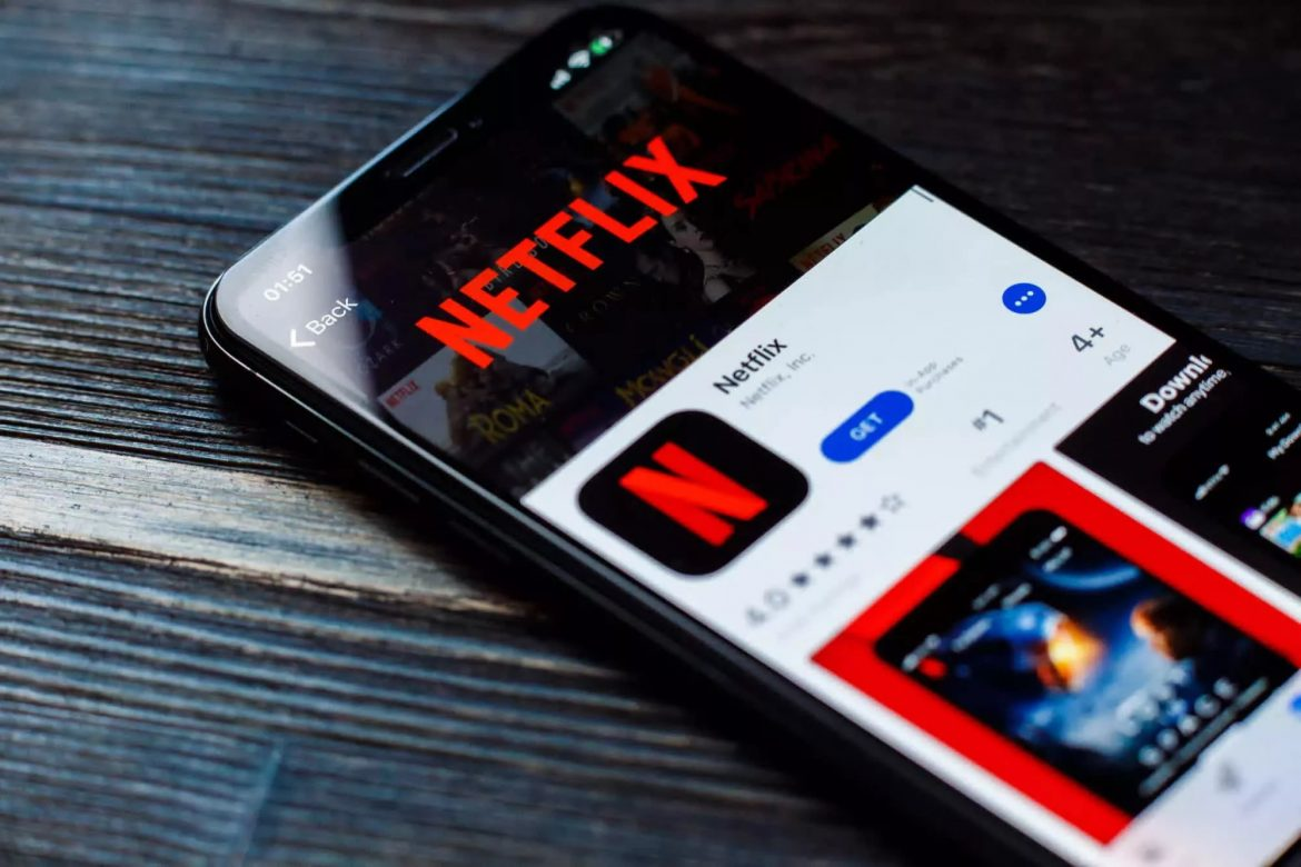 Netflix rolls out support for Apple's Spatial Audio feature on iPad and iPhone